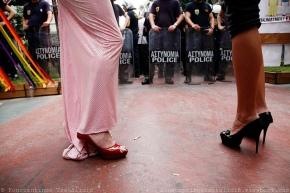 Θεσσαλονίκη: Αυθαίρετες προσαγωγές διεμφυλικών ατόμων λίγες μέρες πριν το ThessalonikiPride